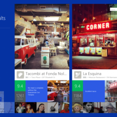 El nuevo Foursquare para Windows Desktop/Table ya está también disponible