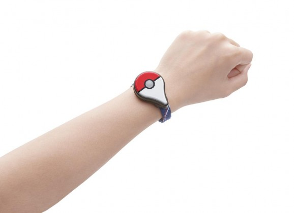 Pokemon GO Plus, la pulsera de Pokemon GO ya disponible en Amazon